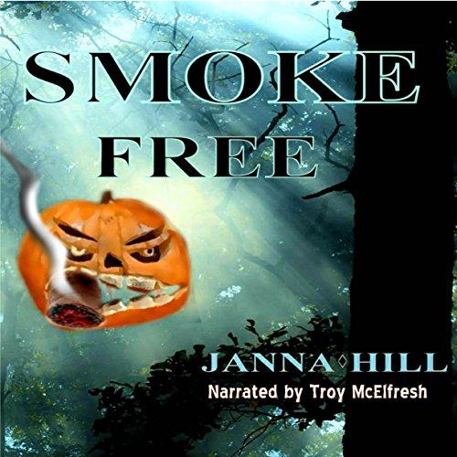 Smoke Free audiobook cover art