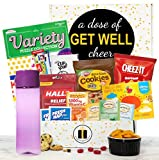 Get Well Soon Gifts For Women, Men Get Well Soon Gift Basket For Kids...