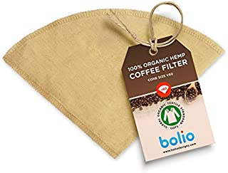 Best reusable pour over coffee filter Reviews