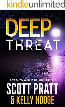Deep Threat: A Thriller (Billy Beckett Book 1)