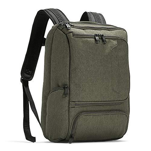 eBags Pro Slim Jr Laptop Backpack (Sage Green (Limited Edition))
