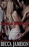 Free eBook - Kara s Wolves