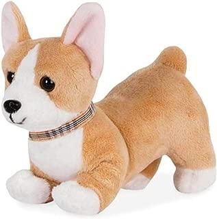 Our Generation Corgi Pup (Poseable)