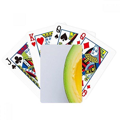 Juego de mesa de la diversión de la tarjeta mágica de la diversión del poker de la fruta tropical fresca