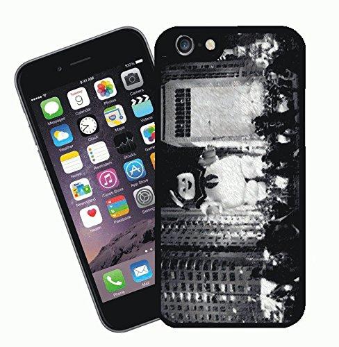 Omino dei marshmallow - Ghostbusters custodia per telefono, per Apple iPhone 6 - Cover da Eclipse idee regalo