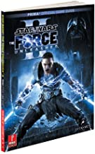 Star Wars The Force Unleashed 2: Prima Official Game Guide (Prima Official Game Guides)