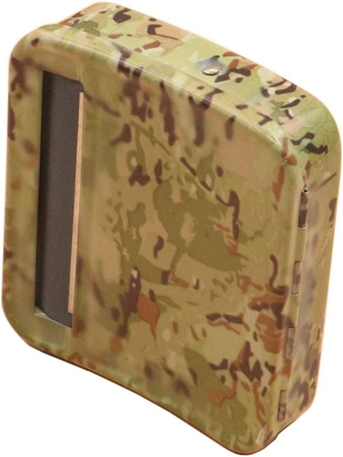 Free Shipping New GXFWJD Camouflage 70 78MM Easy Use Tob Gifts Cigarette Machine Rolling