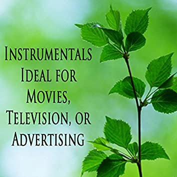 Instrumentals Ideal for Movies, Television, Or Advertising