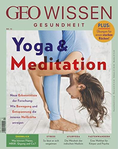 GEO Wissen Gesundheit 13/2020