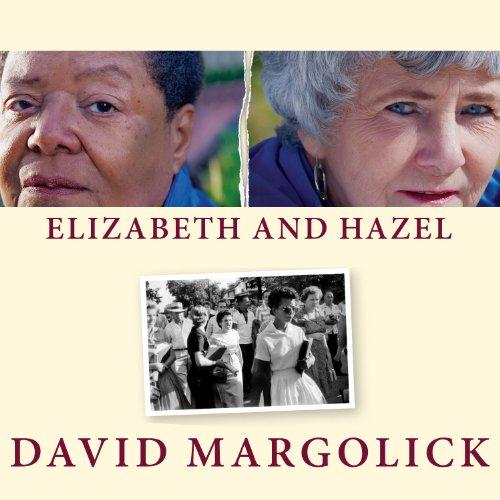 Elizabeth and Hazel audiobook cover art