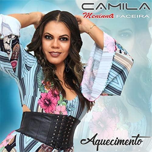Camila & Meninna Faceira