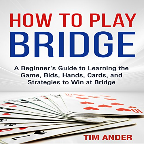 How to Play Bridge cover art