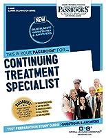 Continuing Treatment Specialist (Career Examination)