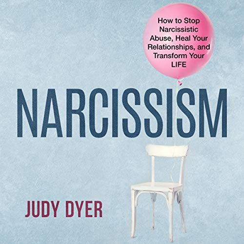 Narcissism Titelbild