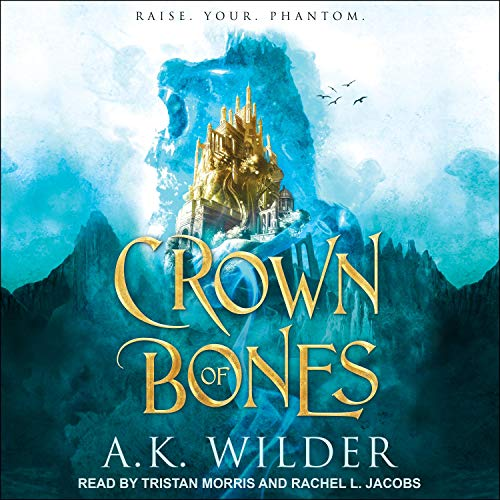 Crown of Bones cover art