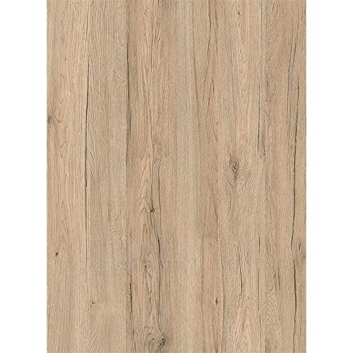 d-c-fix Klebefolie Folie Selbstklebefolie 200x45 cm Holzdekor Holzoptik Holzdesign Holz (Sanremo Eiche Sand)
