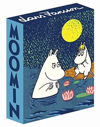Moomin Deluxe: Volume Two