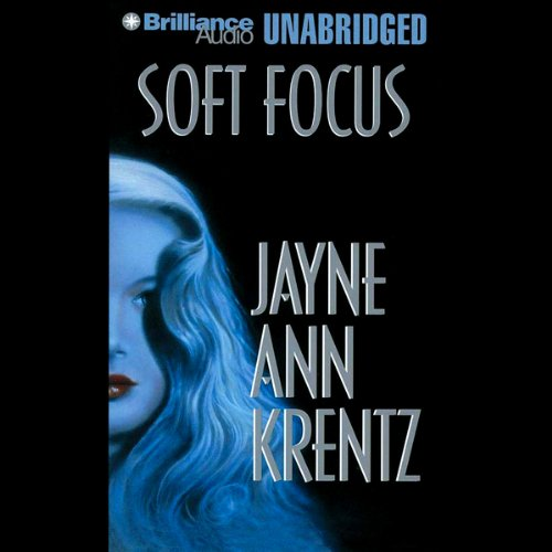 Soft Focus audiobook cover art
