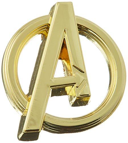 Monogram Marvel Avengers: Infinity War Avenger's Logo Lapel Pin