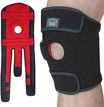 Modvel Knee Brace Support
