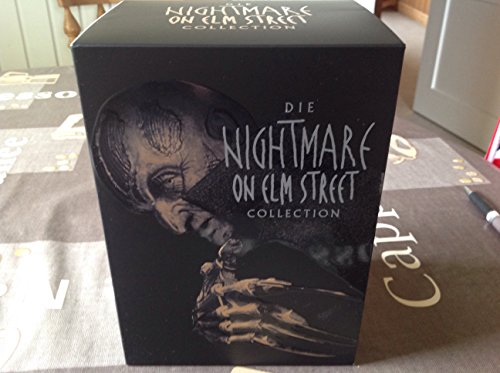 Nightmare on Elm Street - Collection (7 DVDs)