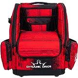 Dynamic Discs Commander Backpack Disc Golf Bag (Atomic)