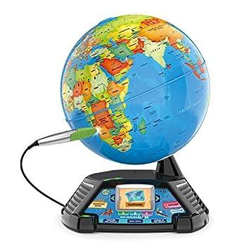 quality globe