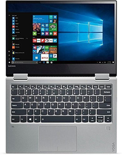 Compare Lenovo Yoga 2-in-1 (Lenovo 13.3) vs other laptops