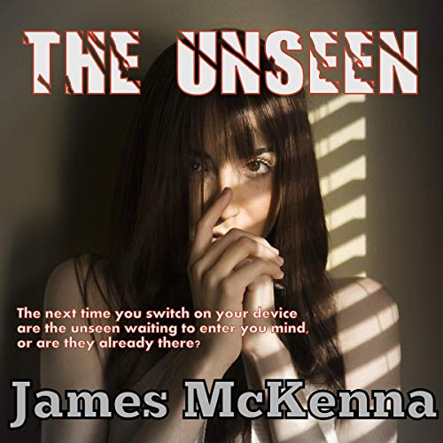 The Unseen cover art