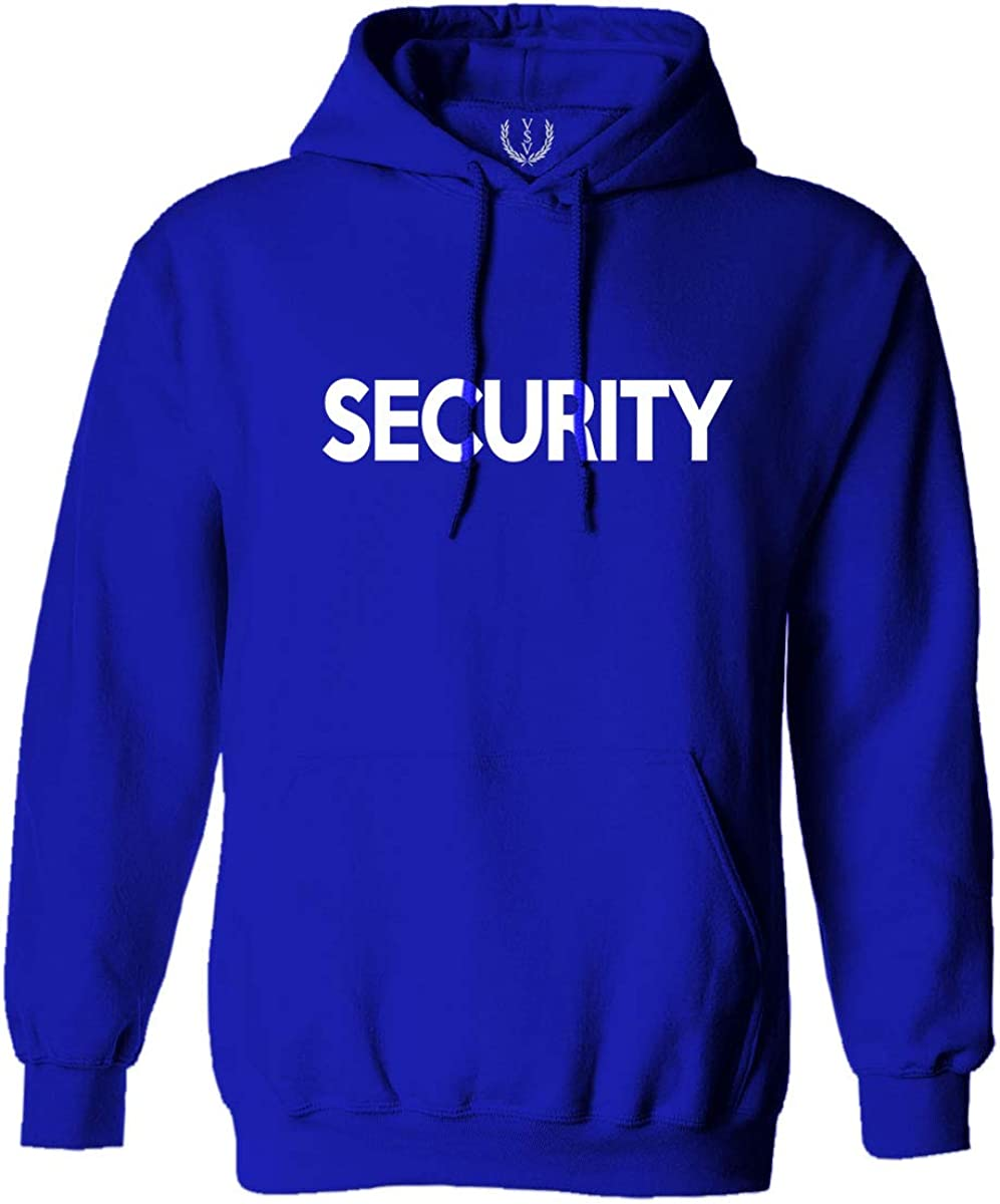 VICES AND VIRTUES Security 好評 ☆新作入荷☆新品 Safety Staff Hoo Unisex Costume Guard
