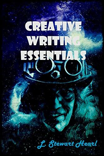 Creative Writing Essentials (English Edition)