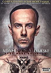 Adam Nergal Darski Confessions Dun Heretique