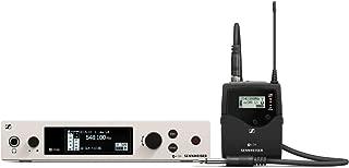 Sennheiser Pro Audio Wireless Microphones and Transmitters (ew 500 G4-CI1-AW+)
