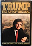 Trump: The Art of the Deal (G K Hall Large Print Book Series)