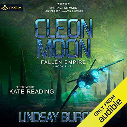 Cleon Moon cover art