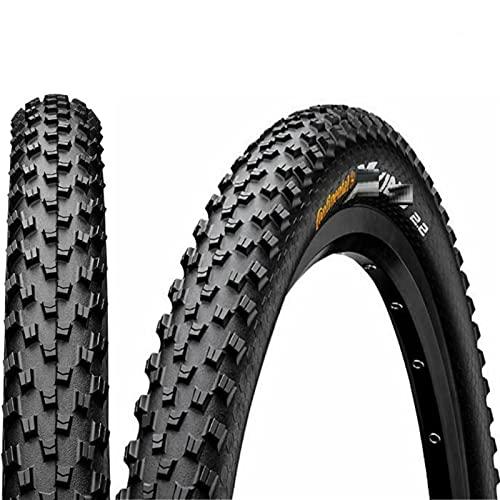 CYYLAHZX para el neumático Continental X King MTB 26x2.0 / 26x2.2 neumático de la Bicicleta de la Bicicleta de la Bicicleta de la montaña del neumático