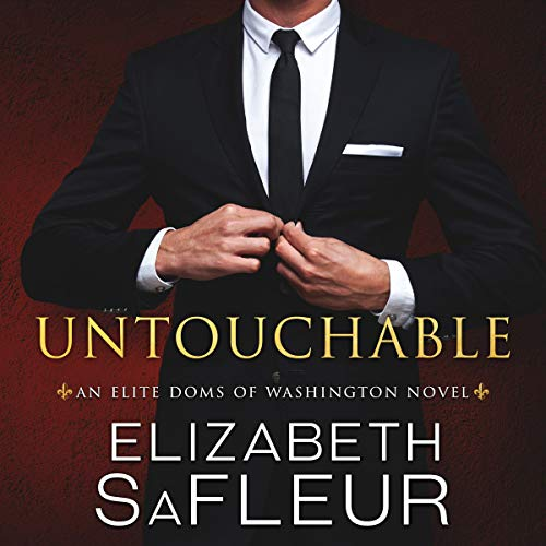 Couverture de Untouchable