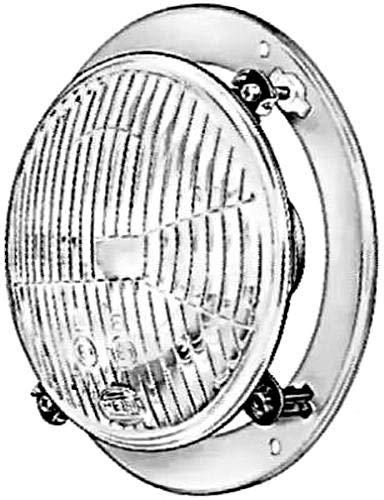 HELLA 1A3 003 370-047 Glühlampe-Hauptscheinwerfer - links/rechts
