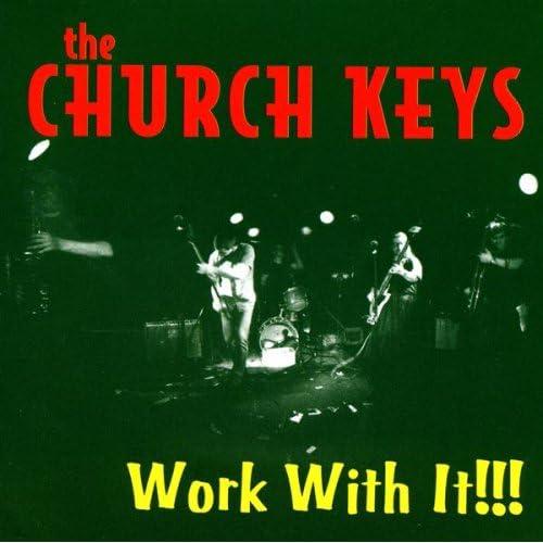 Ale Up by The Church Keys on Amazon Music - Amazon com