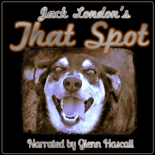 That Spot audiobook cover art
