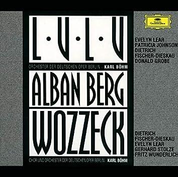 Berg: Lulu & Wozzeck