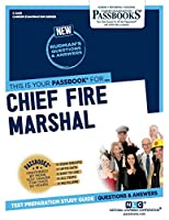 Chief Fire Marshal (Career Examination)