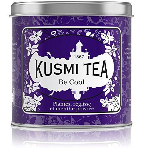 Kusmi Tea - Be Cool