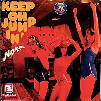 Keep on Jumpin (Remix Remastered 2020)