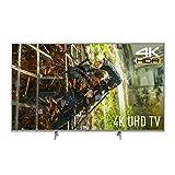 Panasonic TX-55GXW904 UHD 4K Fernseher (Smart TV, 4K HDR, LED TV 55 Zoll/139 cm, Quattro Tuner, HDMI, Alexa)
