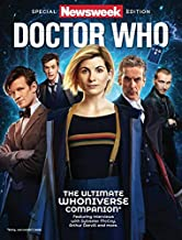 Newsweek: Doctor Who: The Ulitimate Whoniverse Companion