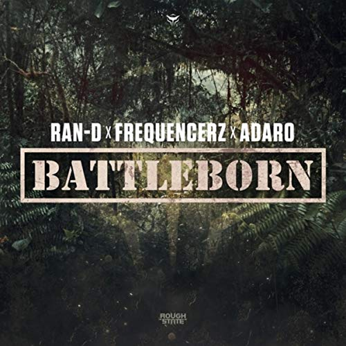 Battleborn [Explicit]