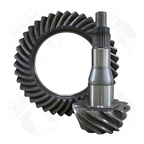 Yukon High Performance Ring & Pinion Gear Set for