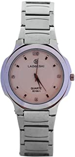 LAOGESHI Dress Watch For Men Analog Stainless Steel - Y12
