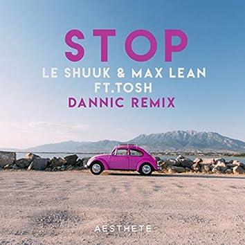 Stop (Dannic Remix)